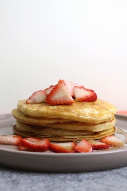pancake stack 2